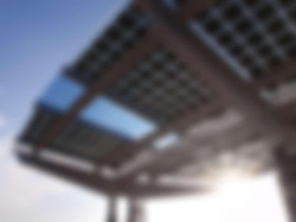 Advantages of a solar as service